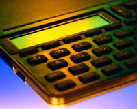 calculate the savings with outsourcing