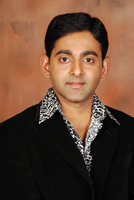 Karthik Nagendra, Thought Leadership Marketing Manager - Wipro Technologies