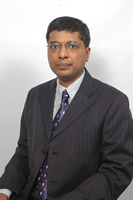 Anand Ramakrishnan, General Manager, Cloud Computing Services, and member Wipro Council for Industry Research