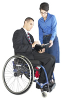 CSC Partners with Bender Consulting to Hire Disabled Workers | Article