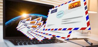 ASP Makes Sure You've Got Mail