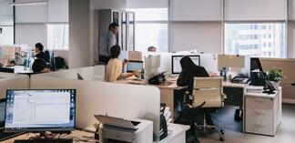 Big Companies Embrace Multi-Process BPO