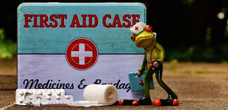 First Aid for HR