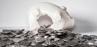 Outsourcing a Process Co-Generates Savings