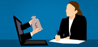 Outsourcing Payroll Check Printing Pays Off