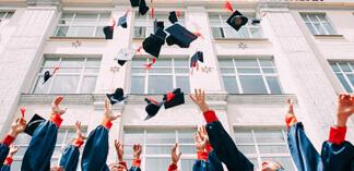 Higher Education for Higher Education