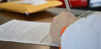 Information Security in Outsourcing Agreements