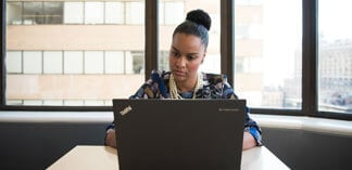 Outsourcing E-mail Proves to Be a Wise Investment for Schwab