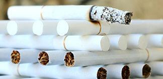 Cigarette Manufacturer Rolls Out VoIP