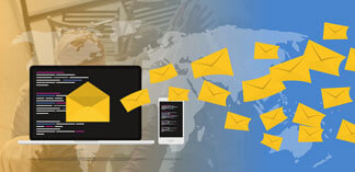 How Outsourcing Email Management Helps Financial Services Companies