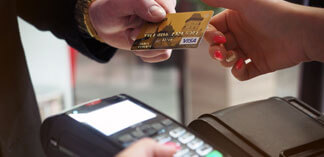 Outsourcing Retail Payment Transactions