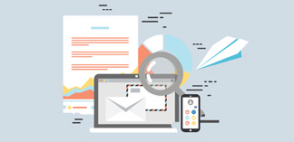 Outsourced Email Archiving Solution Addresses Regulatory Challenges, Storage Issues, and Productivity