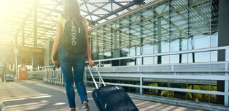 Outsourcing Enables Traveling in All Directions