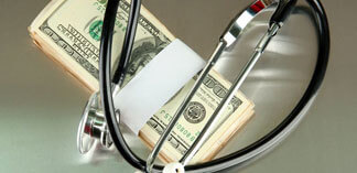 The Convergence of Healthcare and Financial Services