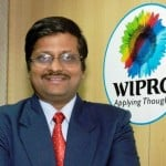 Deepak Jain, Senior Vice President and Global Head, Technology Infrastructure Services, and Member, Wipro Council for Industry Research