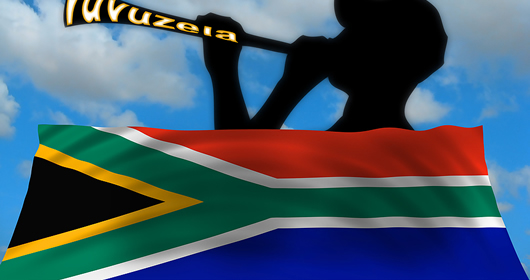"The South Africa World Cup Shows Providers How to Bid and Keep Outsourcing Business; ""Vuvuzela"" Aha! 
