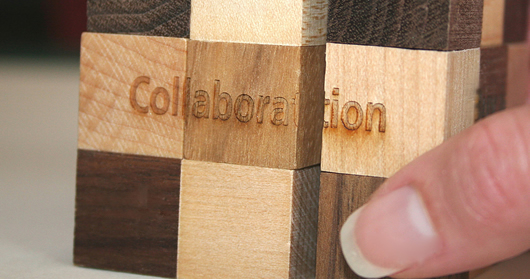 How to Create a Structure for Collaboration in an Outsourcing Relationship | White Paper
