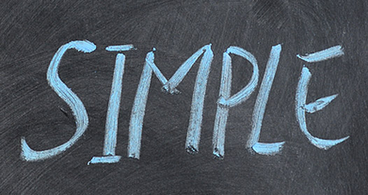 Keeping it Simple: The New Model for IT Service Management | White Paper