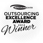 2012 Outsourcing Excellence Awards