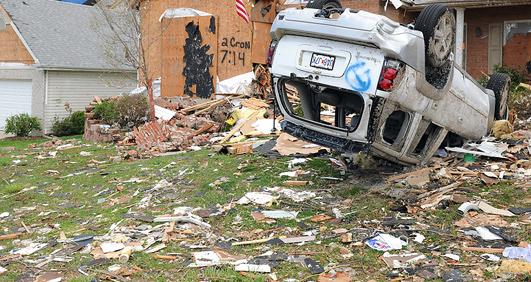 Monetizing Disaster Preparedness | White Paper