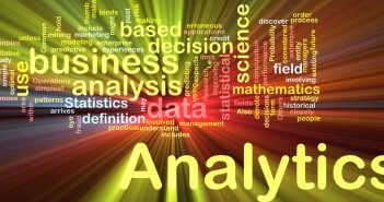 Analytics words