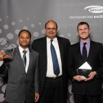 Best New Application/Process: Rio Tinto and Infosys