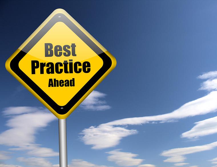 best-practice-roadsign