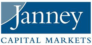 Janney/G: Well Positioned in Healthy End Market