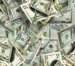 Lotsof money