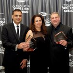 2013 Outsourcing Excellence Award Winners: T-Mobile and Amdocs