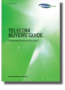 Telecom Buyers Guide