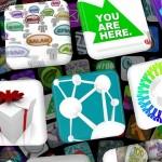 Apps-In-Sphere-Pattern