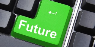 The Future-Ready Enterprise: Making Your Run at Tomorrow | White Paper