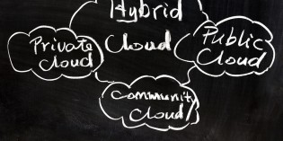 Open Hybrid Clouds: The Best of Both Worlds