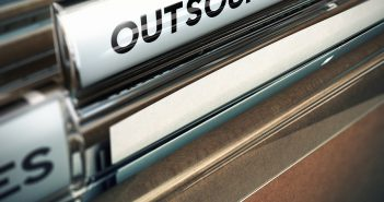 outsourcing file folder, outsourcing strategy
