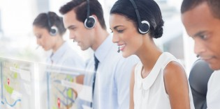 Top Five Trends in Call Center Services