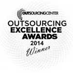 2014 Outsourcing Excellence Awards Winners