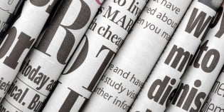 Breaking News: Outsourcing Gets Great Press in the Newspaper Industry | Article