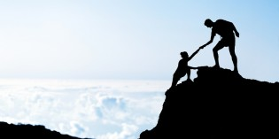 Outsourcing: Method for Scaling Steep Slopes | Article