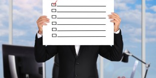 Cloud Contract Checklist
