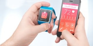 Wearable Technology, Corporate Wellness Programs and the Future of Healthcare
