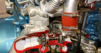 turbo charged IT, outsourcing