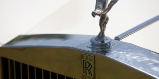 EDS and Rolls Royce | Article